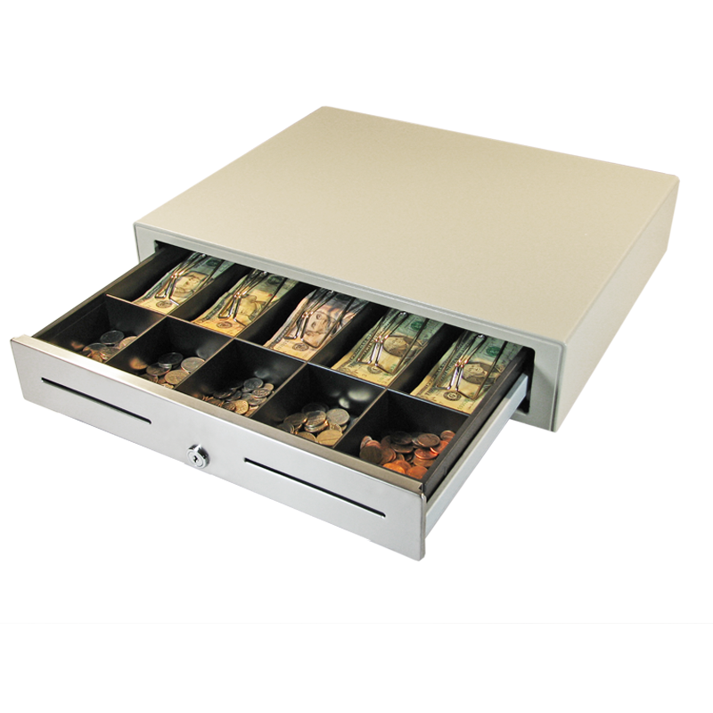 Vasario Series Cash Drawer