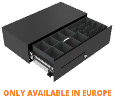 Series Micro Cash Drawer